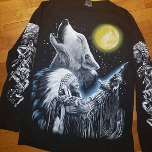 Other - 2 for $10   Vintage Long Sleeve T-Shirt